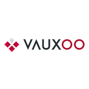 Logo of Vauxoo Odoo Partner
